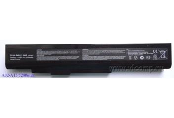 Аккумулятор DNS A32-A15
