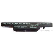 Аккумулятор DNS W650BAT-6