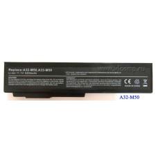 Аккумулятор Asus A32-M50 (A32-H36)