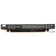Аккумулятор Asus A41-X550