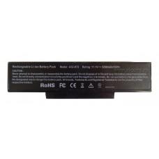 Аккумулятор Asus A32-K72