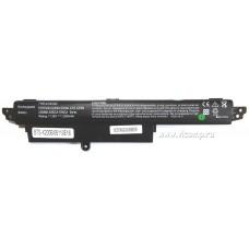 Аккумулятор Asus X200