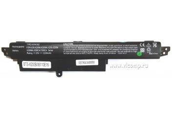 Аккумулятор для ноутбука ASUS X200