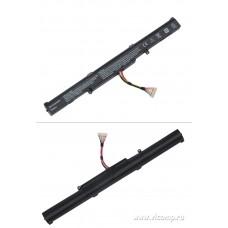 Аккумулятор Asus A41-X550E 2600Mah