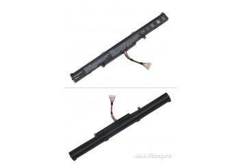 Аккумулятор Asus A41-X550E