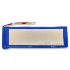Батарейка для планшета 4*45*145mm (3000Mah)