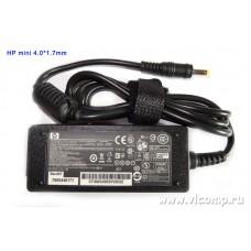Блок питания HP Mini 210 (40w) Clevo W970TU