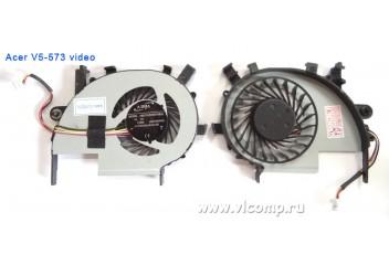 Вентилятор Acer V5-573 (видеокарта)