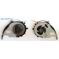 Вентилятор Acer V5-573 CPU