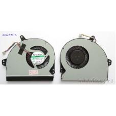 Вентилятор Asus X501A