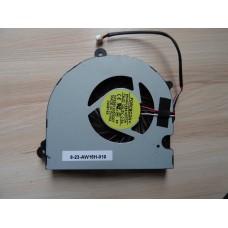 Вентилятор DNS 6-23-AW15H-010
