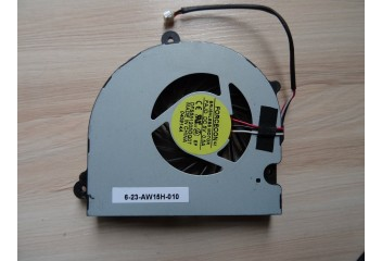 Вентилятор DNS 6-23-AW15H