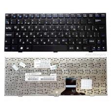 Клавиатура DNS Clevo M1110