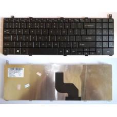 Клавиатура DNS платформа AETW9 (ENG)