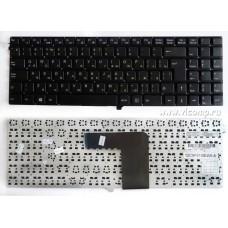 Клавиатура DNS DEXP Clevo W550 (RU)