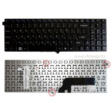 Клавиатура DEXP DNS CLV550