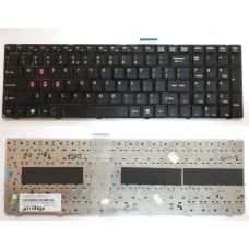 Клавиатура DNS MSI CR620 (RUS)