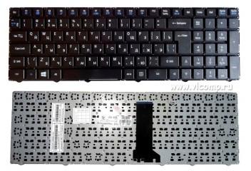 Клавиатура DNS DEXP платформа WA50