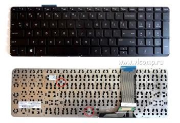 Клавиатура HP 15-J