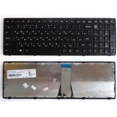 Клавиатура Lenovo S500 (RU)