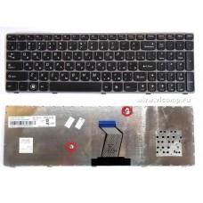 Клавиатура Lenovo Y570 (RU)