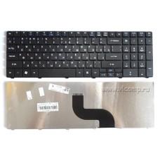 Клавиатура Acer  5810T (RU)