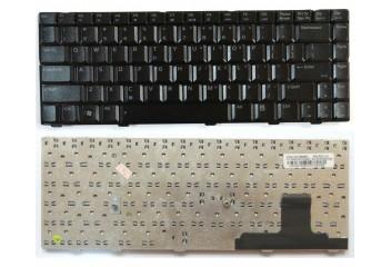 Клавиатура Asus  B50 (ENG)