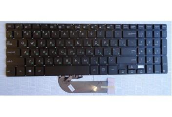 Клавиатура Asus TP500 (RU)