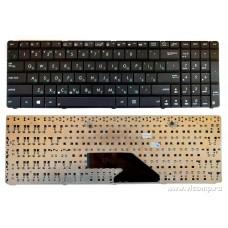 Клавиатура Asus K75 (RU)