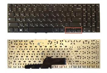 Клавиатура Samsung NP-355 (RU)
