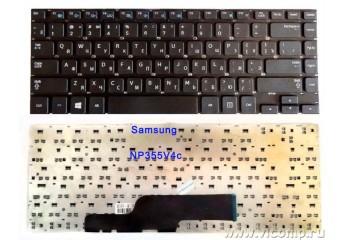 Клавиатура Samsung NP-355V4C (RU)