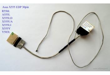 Шлейф Asus x555 EDP 30pin