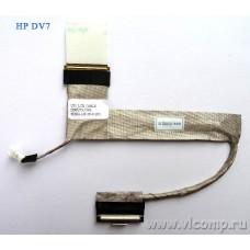 Шлейф для экрана HP DV7- 2000