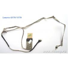 Шлейф для экрана Lenovo G570