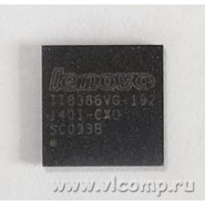 IT8386VG-192 CXO