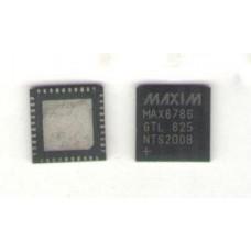 MAX8786 GTL 825