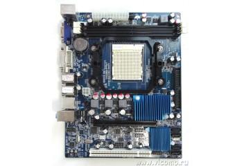 Материнская плата sAM2 AMD760