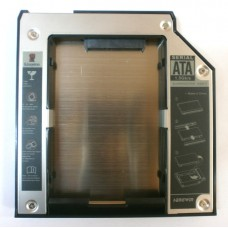 Адаптер HDD 2.5 to DVD sata (9.7mm)