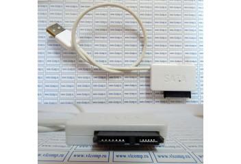 Адаптер USB to DVD (ноутбук)