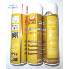 Очиститель Contact Cleaner Falcon 530 (550ml)