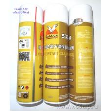 Очиститель Contact Cleaner Falcon 530 (550ml)