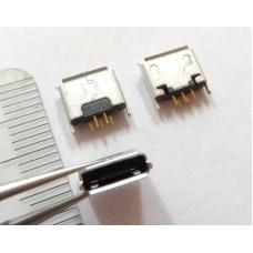 Разъем micro-usb 180