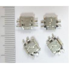Разъем micro-usb 912-1
