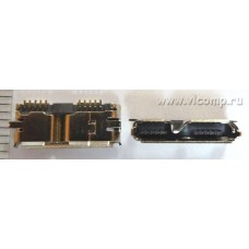 Разъем micro-usb 3.0 343
