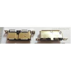 Разъем micro-usb 3.0 U345