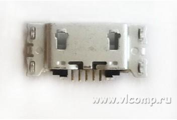 Разъем micro-usb Asus ZB551KL