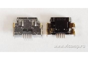 Разъем micro-usb Asus Zenfone 2 ZE500CL