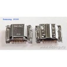 Разъем micro-usb Samsung i9300