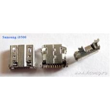 Разъем micro-usb Samsung i9500