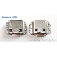 Разъем micro-usb Samsung s8300